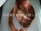 东莞紫铜线厂家 T2紫铜铆料线 低价销售