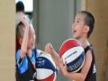 哈林秀王国际英语篮球训练营 哈林秀王国际英语篮球训练营诚