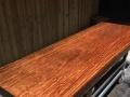实木大板桌原木餐桌红木茶桌茶台巴西黄花梨老板办公桌