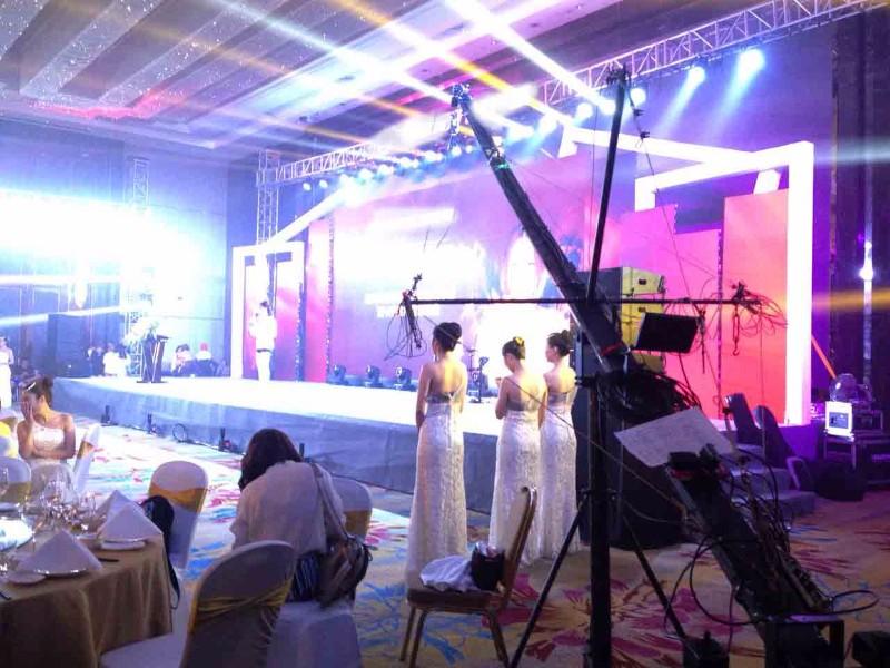 泉州婚礼跟拍 专业摄影摄像 新娘摄像 泉州缘诺影视