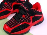 童鞋男童鞋儿童篮球鞋中大童篮球鞋网面透气