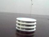 钼丝,白钼丝,适用灯泡支架,灯泡钼丝,灯泡挂钩,支撑丝3.5mi