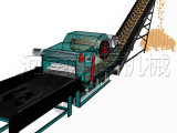 广东小型打木渣机-碎木渣机图片及价格