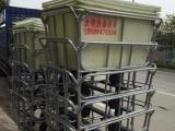 大量洗染厂牛仔洗水厂专用推布车
