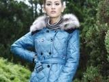 魅力世界杭州精品女装伊芙嘉品牌折扣女装