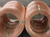 国电 铜镀钢圆钢的生产厂家