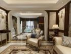 重庆圣乔维斯120平米的简欧风格装修案例-远景装饰作品