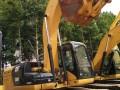 出售二手挖掘机卡特彼勒320D 全国包运