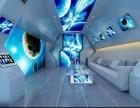 全国聚影咖主题影院加盟/私人影院加盟 娱乐新空间VR电影游戏