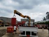 东风6.3吨 8吨随车吊 质量有保证