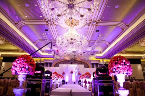 杭州婚礼策划公司 杭州婚礼策划布置公司