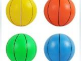 厂家供应8.5寸pvc玩具球批发加厚