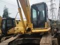 上海沃特二手挖掘机总经销全国销售卡特小松300-7
