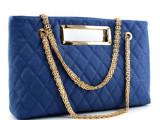 2014新款菱格韩版女包链条包特价时尚手提单肩包潮女包包一件代发