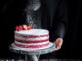 龙华生日蛋糕培训学校 免费试学我选起点烘焙学校