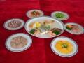 藁城虎振厨师培训报名地址厨师培训培训地点