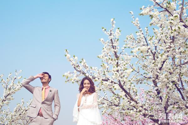 90印象摄影婚纱照超低价优惠2199元