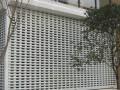 上海各区域快速定做卷帘门伸缩门车库门电动机遥控器水晶门