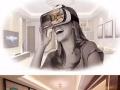 VR虚拟现实,VR全景加盟