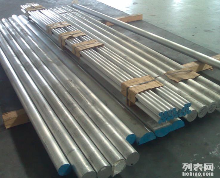 6061高硬度合金铝棒 六角铝棒规格