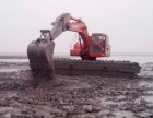 吉林水上船挖机出租多少钱
