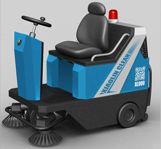 济宁小林环境科技有限公司XL-900扫地机