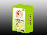 冰糖蜂蜜菊花茶生产厂家冰糖菊花茶的功效与作用 散装批发 贴牌