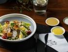 小型西餐厅加盟 济南加盟花清谷费用多少 全国餐饮招商