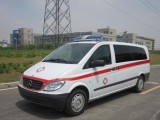 厦门正规120护送病人 正规救护车护送患者
