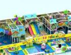 淘气堡儿童乐园室内儿童乐园