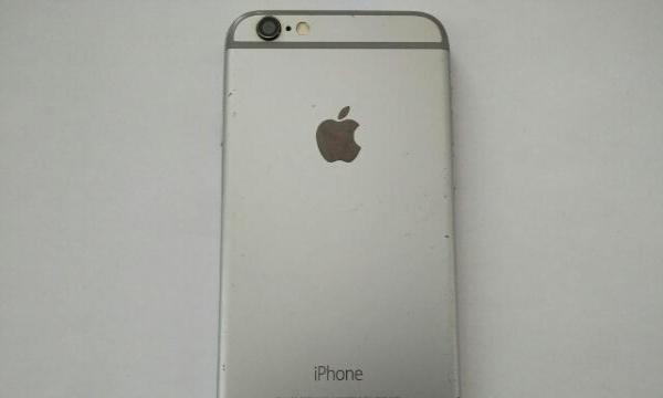 95成新苹果6