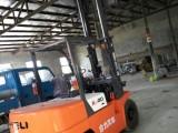 唐山出售二手叉车3吨柴油叉车价格
