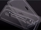 深圳吸塑包装盒,塑料胶盒包装定制