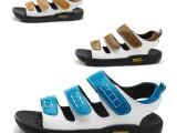 批发2014夏季新款儿童男女凉鞋 时尚精品露趾童沙滩童鞋一件代发