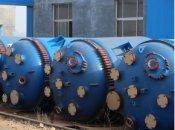 专业的搪玻璃反应釜供应商_捷盛化工设备-搪玻璃反应釜生产厂家