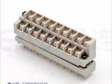 三菱FX1N系列PLC端子台,接线端子现货