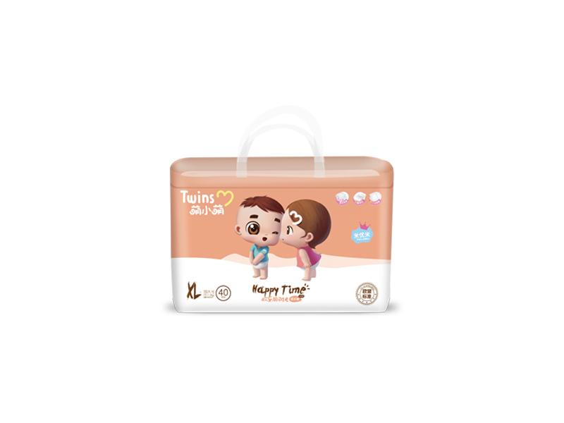 泉州优质米优米婴儿成长裤供应商_宝宝纸尿裤多久换一次