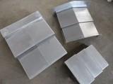哈斯机床钢板防护罩,上门测量安装