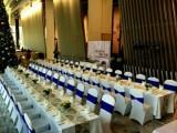户外婚礼酒席承包西式草坪婚礼西餐配送纪念日自助餐外包
