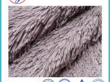 长毛 PV绒 半消光,全消光,超无光,常熟针织面料厂家直销