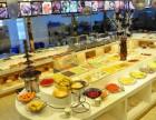 涮烤一体加盟店/韩风源烧烤涮餐厅加盟费用