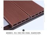 成都遂宁市木塑地板