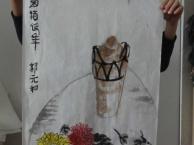 一方画室:儿童水墨画培训、中国画专业教学