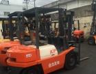 包修二手叉车柴油汽油电动/二手叉车2吨3吨5吨8吨/齐全