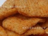 零食小米锅巴 徐州特产 小米豆香锅巴香辣
