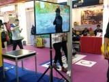 广州高清液晶电视机出租 会展电视机租赁服务