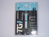 星牌 高导热系数 led导热膏 cpu散热硅脂 TG-1吊卡