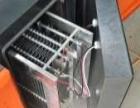 厂家直销油烟净化器过环保质量第一烧烤车