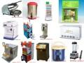 冰柜设备 奶茶设备全套 汉堡设备全套低价出售