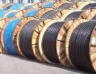 增城区高价回收 电线电缆 二手电缆 废旧电缆 电线缆铜